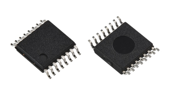 A MOSFET gate driver switch IPD for automotive high current applications : TPD7106F