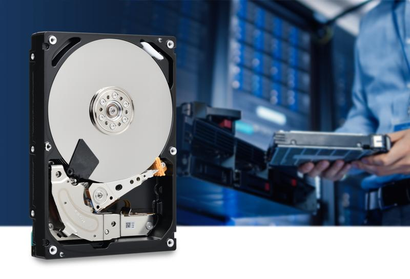 Toshiba Announces Updated 4TB, 6TB and 8TB Enterprise Capacity Hard Disk  Drive Models