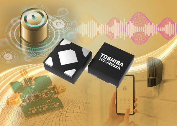 Compact, low noise, high ripple rejection LDO regulator series delivers enhanced power rail stabilization in space-constrained designs