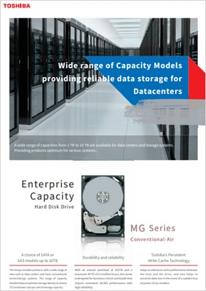 Cloud-Scale Capacity
