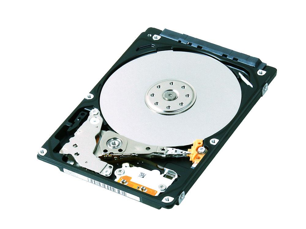 "Toshiba 2.5/""  500GB MQ01ABF050 SATA 8MB Notebook Laptop Hard Drive 2.5 inch"