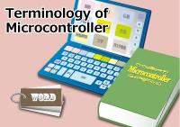 Terminology of Microcontroller