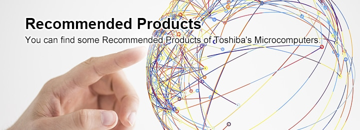 Recommended Products
