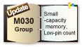 M030 Group Product Introduction Guide