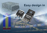 Superjunction MOSFET Technology Trends for Power Design