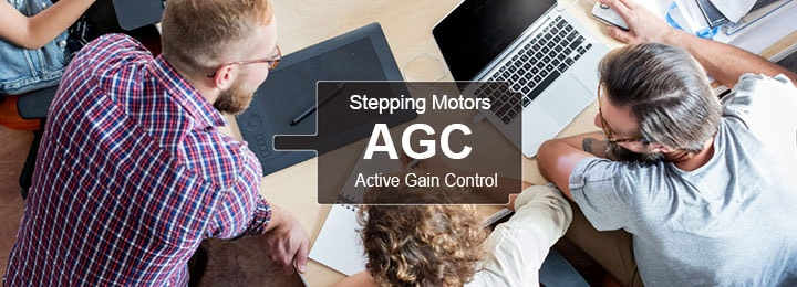 Stepping Motors AGC
